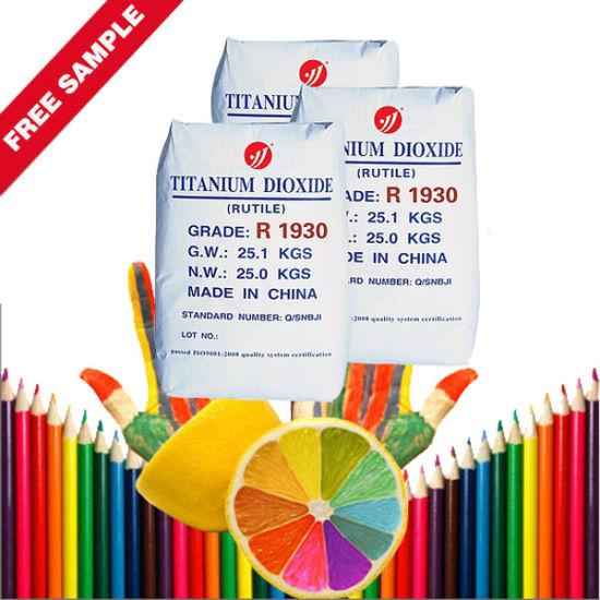 China Dupont 902 Quality Titanium Dioxide - China Titanium Dioxide
