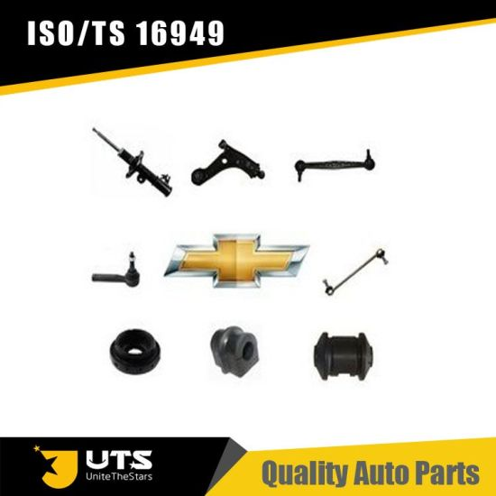 Chevrolet Auto Parts >> China Spare Parts For Chevrolet Suspension Auto Parts For