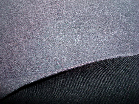 ad4152f51d6 China CVC Jersey Bonded Polar Fleece Fabric - China Bonded Fabric ...