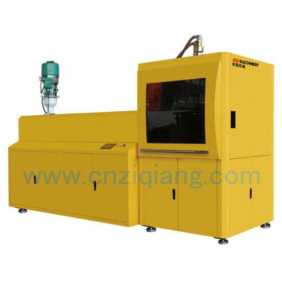 High-Speed Plastic PE&PP Cap Compression Molding Machine pictures & photos