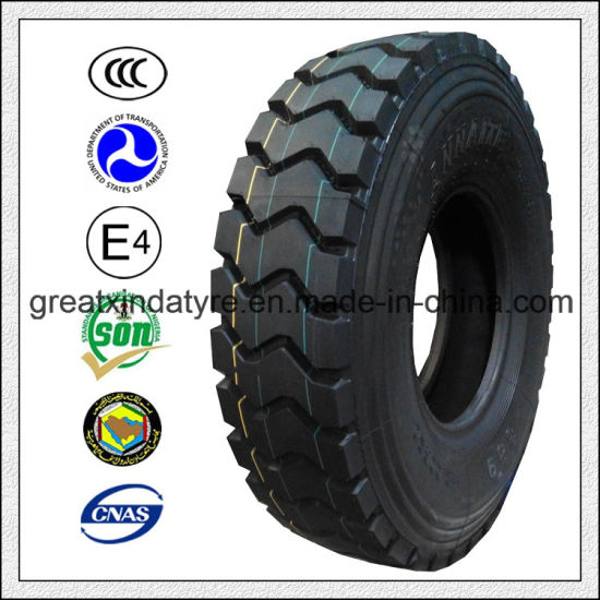 Triangle Brand 14.00r20 Military Truck Tire 14.00/20