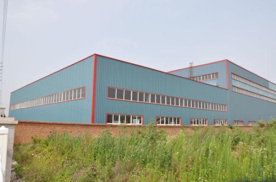 Steel Warehouse Construction Design Structure Dg1 038