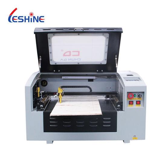 4030 Laser Machine TPU Screen Protector Smart Tempered Glass Screen Protector Cutting Machine/3020 4030 Laser Engraving Machine