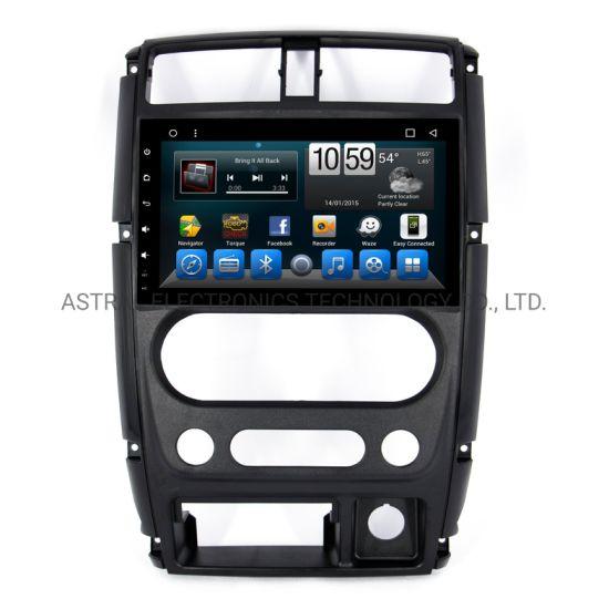 9 0 Suzuki Jimny Android Auto Radio Player
