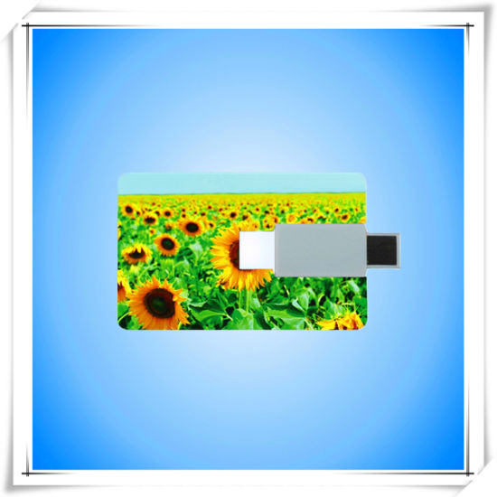 Promotional Business External USB Memory Device