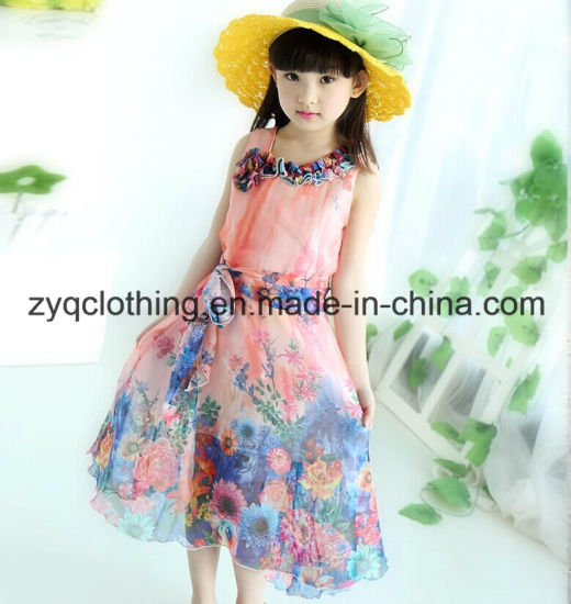 edf1f1a45 China Little Girls′s Dress