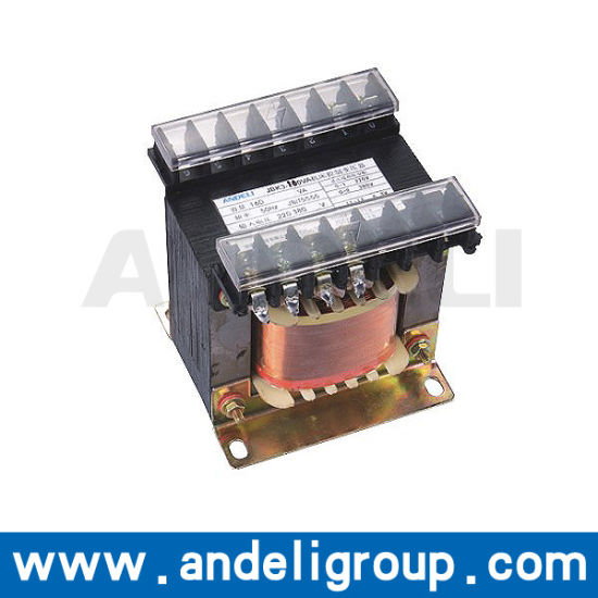 Industrial Machine Tool Control Transformer (JBK3, BK) pictures & photos