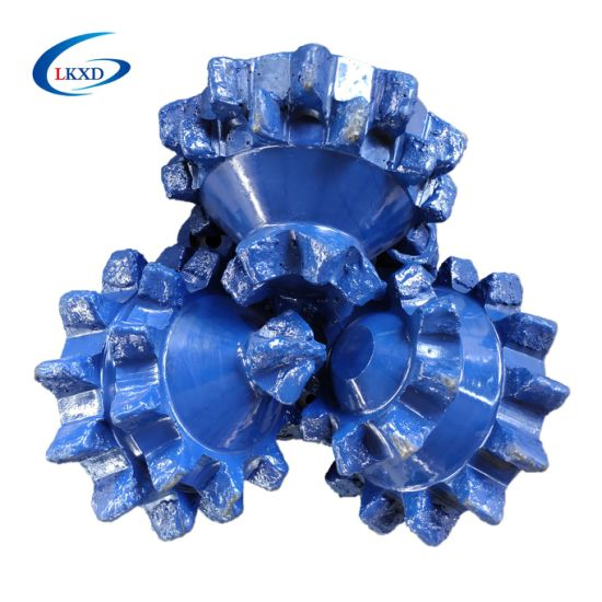 High Buy-Back Rate Product 17 1/2 Inch TCI Tricone Bit for Excavation/Mining Drill Bit