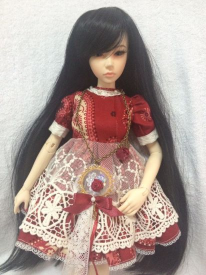 43cm BJD Dolls High Quality Ball Jointed Dolls (female) pictures & photos