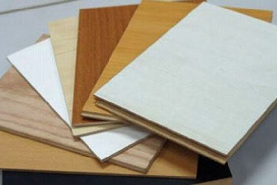 Melamine Board on Particleboard/Plywood/MDF pictures & photos