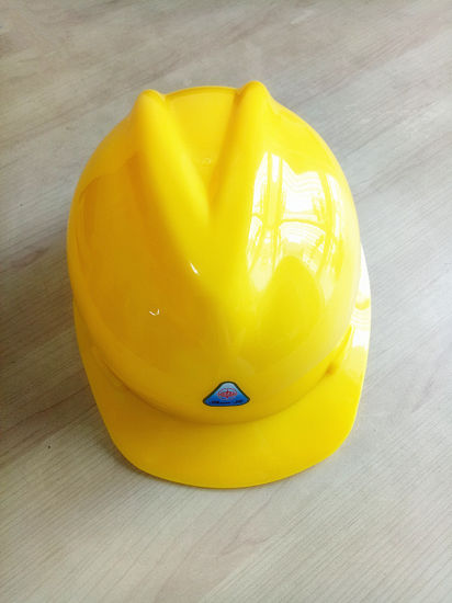 ABS Material Safety Helmet for The Worker pictures & photos