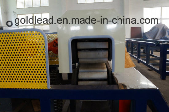 New Condition China Economic Professional Experienced FRP Pultruded Profiles Making Machine pictures & photos