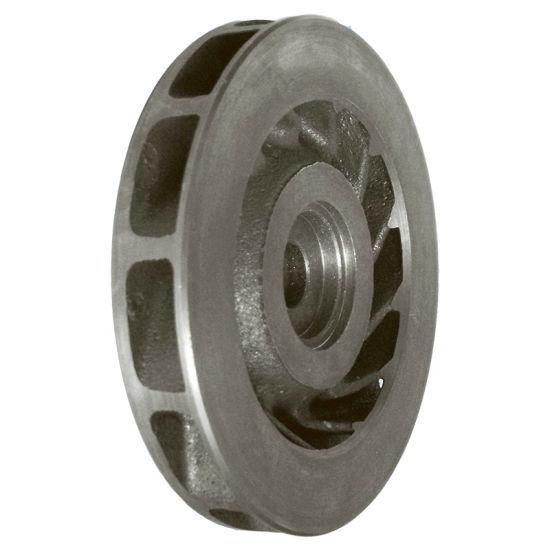 OEM Iron Sand Casting Brake Disc