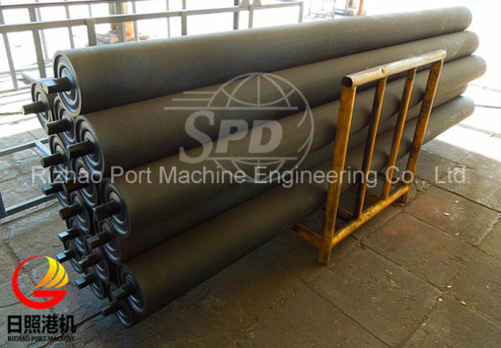 SPD Conveyor Roller Frame, Roller Brackets for Press Frame pictures & photos