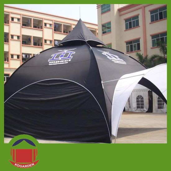 Fashion Dome Tent with 5 Sides