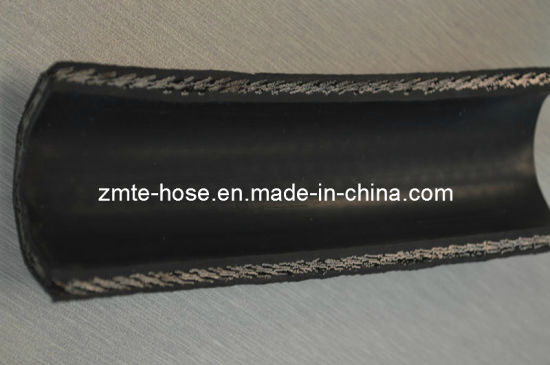 DIN / En853 2sn Hydraulic Flexible Rubber Hose pictures & photos