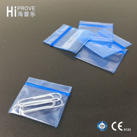 Ht-0585 Hiprove Brand Small Bag/Custom Baggies/Apple Bag pictures & photos