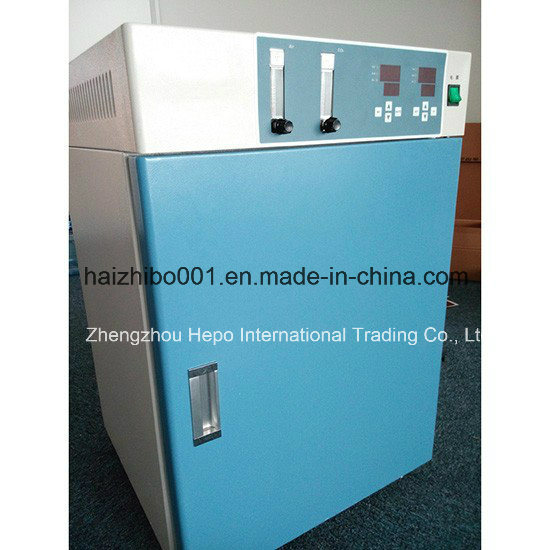 Ce Approved Lab CO2 Incubator (HP-WCO80III) pictures & photos