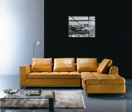 Remarkable China U K New Product Corner Leather Sofa China Leather Alphanode Cool Chair Designs And Ideas Alphanodeonline
