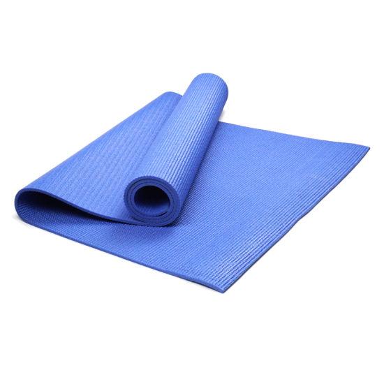 China Wholesale Soft Pvc Yoga Mat For Body Building China Yoga Mat And Mat Price