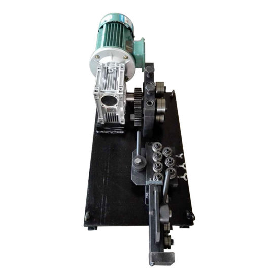 China Wheel Straightening Machine for Sale Take up System Paper