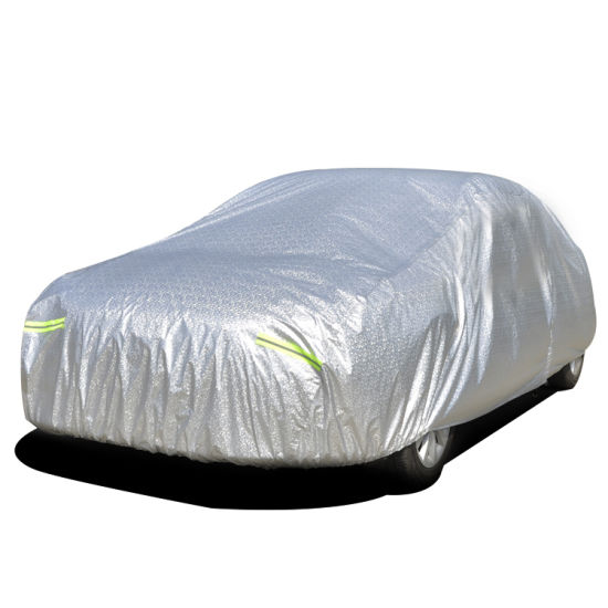 New Design Car Cover PEVA Sunproof Car Cover