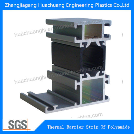 Shape C 12mm-34mm Polyamide Thermal Insulation Strip