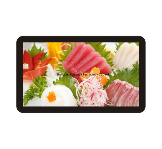32 Inch Outdoor Self Checkout Capacitive Touch Screen Kiosk Android pictures & photos