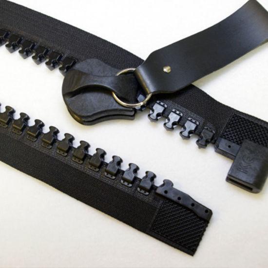 Hot Sale Fashion Fire Retardant Cap Zipper