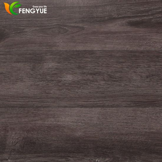 America Popular High Quality Environmental Luxury Vinyl Flooring pictures & photos