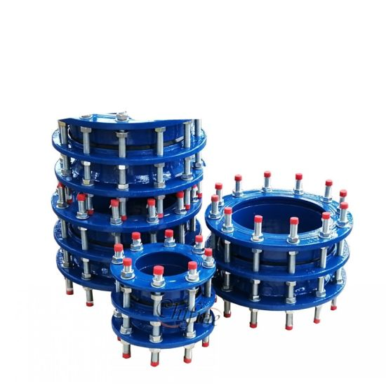 Pn16 Ggg50 Ductile Cast Iron Dismantling Joint for Ductile Iron Pipe
