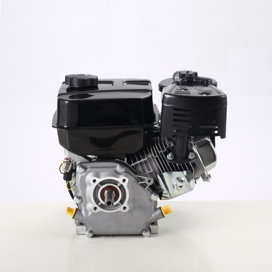 Briggs Strattion 4-Stroke Type Gx200 6.5HP Gasoline Engine (ZT200H) pictures & photos