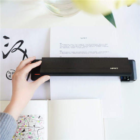 MT800 Mobile Bluetooth A4 Printer with Embedded Battery