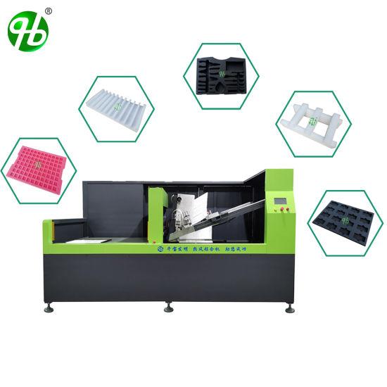 EPE Expandable Polyethylene Cross-Linked Polyethylene Foam Laminating Machine