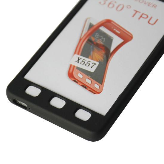 Infinix X557 Charging Solution