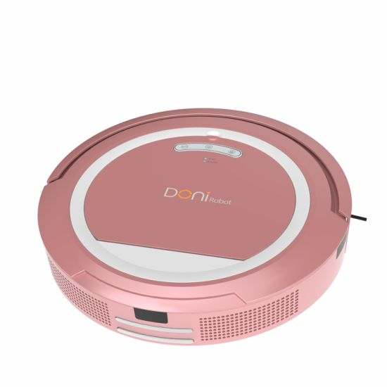 Smart Robot Vacuum Cleaner Auto Recharge pictures & photos