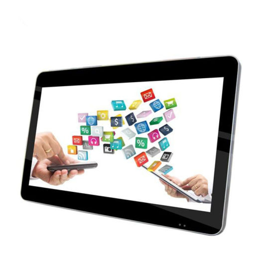 Full HD Monitor Interactive Touch Panel Display