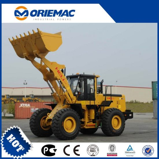 Heli 3ton Wheel Loader Hl933II