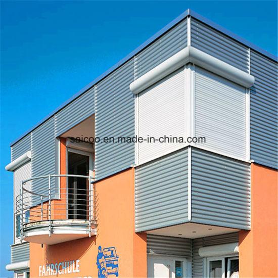 Aluminum Roller Shutter Doors&Window for Sale