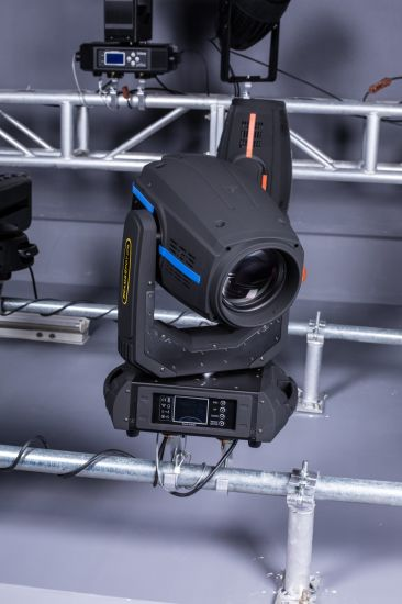 17r 350W Beam+Spot+Wash Moving Head for Stage Disco DJ Lighting pictures & photos