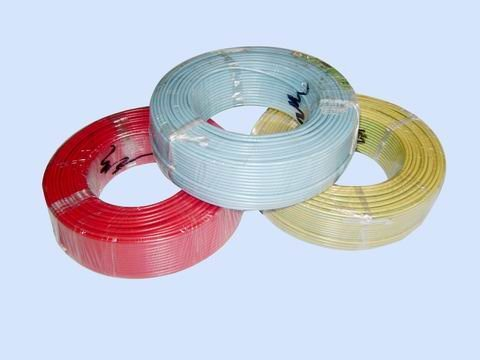 1.5mm 2.5mm RoHS PVC Insulated Electric Wire for Equipment and Light pictures & photos