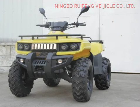 New Electric ATV Quads 500W 1000W pictures & photos