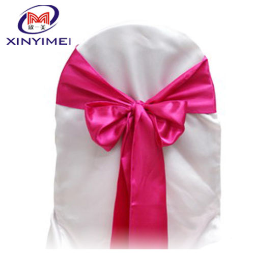 Pleasing Satin Wedding Chair Cover And Chair Sashes For Sale Xym S11 Pdpeps Interior Chair Design Pdpepsorg
