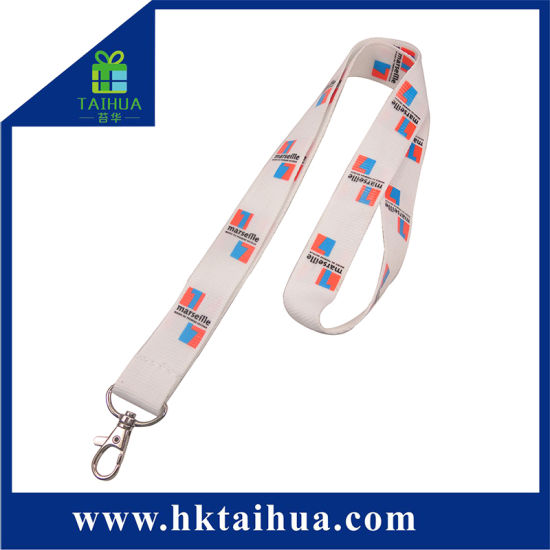 China Factory Direct Sales High Quality Low Price Fashion Lanyard pictures & photos