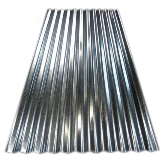 Roofing Sheet Price Per Ton Corrugated Sheet