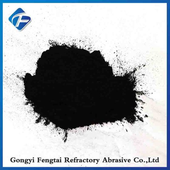 Water Treatment Anthracite Coal Powder/ Coconut Shell Wood Powder Activated Carbon