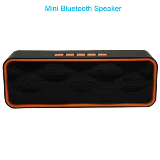 Home Stereo Portable Wireless Speaker for Mini Loud Bluetooth PA Active Powered Speaker Wholesales Sound Box 2.1 PRO Audio Loud Amplifier Speaker