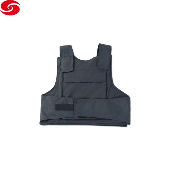 Xinxing Full Protection Bulletproof Vest, Nij Iiia Bullet Proof Jacket