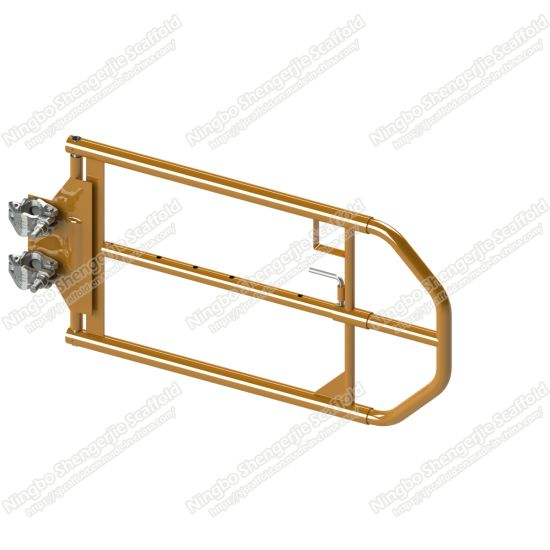 China Adjustable Swing Gate (Safety Gate) Access HDG for Ringlock ...