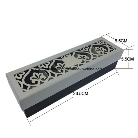 High End Custom Printing Recyclable Paper Chocolate Box